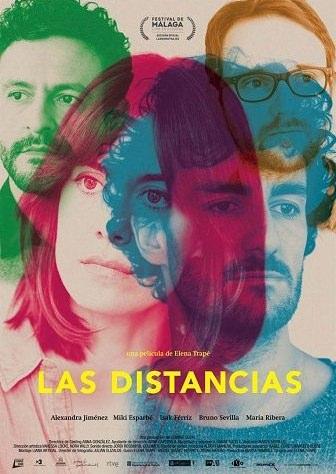 Las-distancias