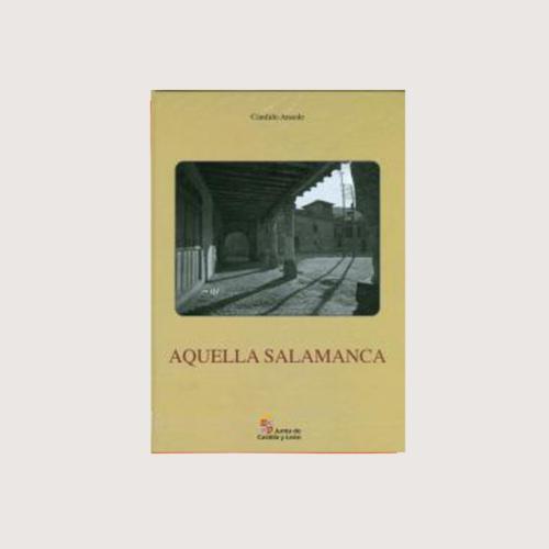 Aquella Salamanca