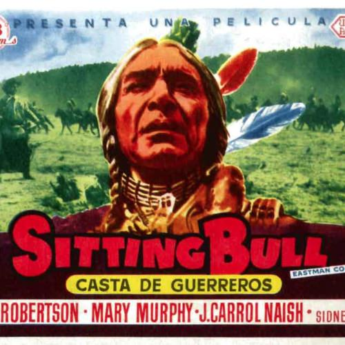 Sitting Bull (Casta de guerreros)