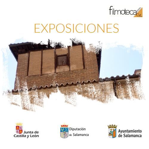Exposiciones en la Filmoteca de Castilla y León