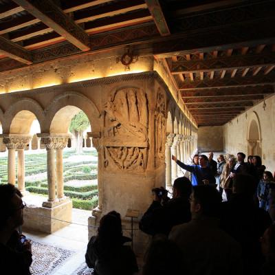 monasterio Silos
