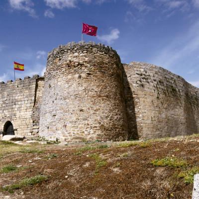 Castillo Ledesma