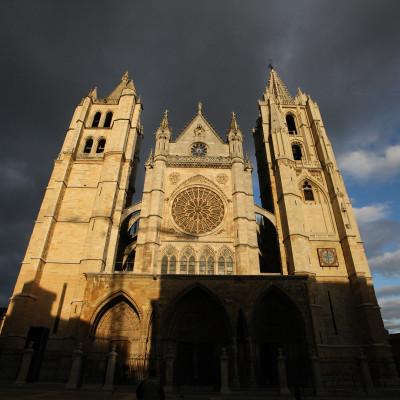 Catedral León